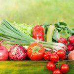 محصولات کشاورزی و ارگانیک در اتریش